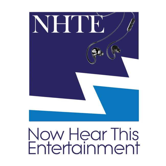Now Hear This Entertainment Podcast